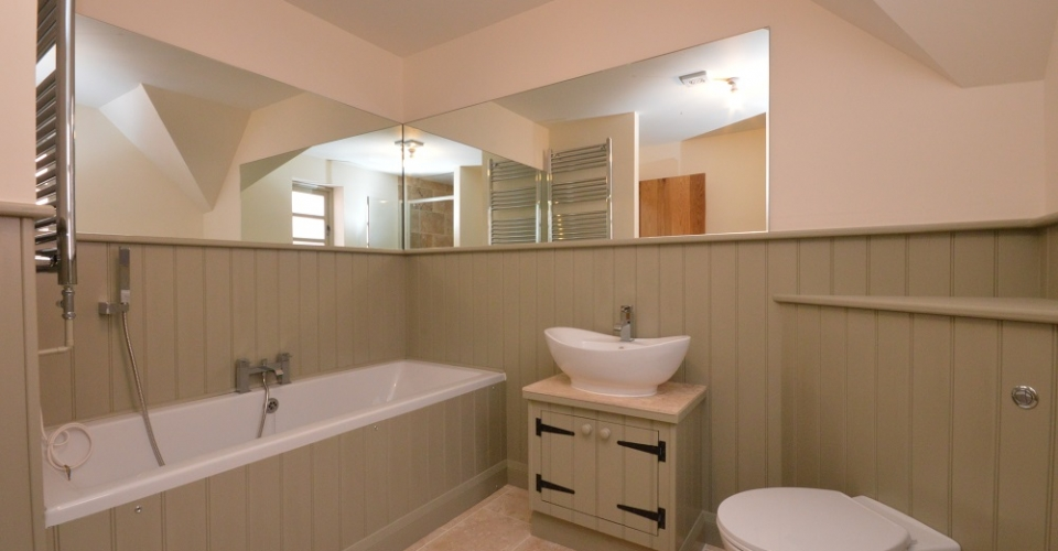 Bathroom and home plans and design Norfolk